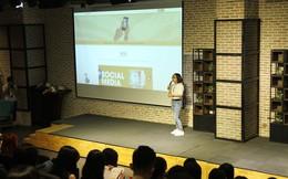 Lần đầu tiên tại Việt Nam Workshop quy mô về GenZ được tổ chức thu hút không chỉ marketers mà còn giới trẻ!