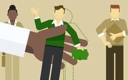 """Muốn trở thành một nhân viên giỏi: Tiếp nhận """"liều thuốc"""" khắt khe của sếp, thuốc đắng mới giã được tật!"""