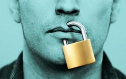 Không tu khẩu đức, tất bạc mệnh: Người ăn nói tùy tiện, lỗ mãng, nói lời khó nghe, cả đời vô tích sự!