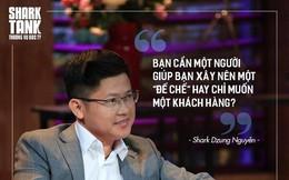 Nhìn vào cách founder trả lương cho bản thân họ, Shark Dzung sẽ quyết định đầu tư hay không?