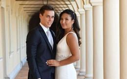 Cô gái Pháp gốc Việt trở thành nàng dâu Hoàng gia Monaco