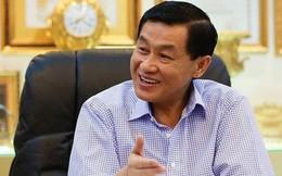 """Sau vụ """"lộ thông tin"""" ở Đà Nẵng, """"vua hàng hiệu"""" Hạnh Nguyễn chuyển hướng sang Phú Quốc, lập dự án Khu phi thuế quan - Factory Outlet hơn 6.800 tỷ đồng"""