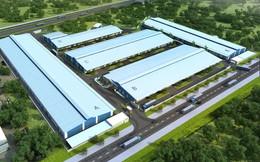 Đây là khu công nghiệp 4.0 ở Long An: Diện tích cho thuê linh hoạt từ 80 - 10.000 m2, free phòng họp, tiếp khách, phòng training, đăng ký dịch vụ bằng E-Service