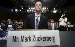 Anh bắt đầu điều tra Facebook, Google trên thị trường quảng cáo