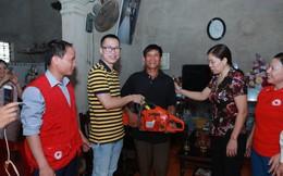 Chỉ sau 1 ngày phát động, ứng dụng gọi xe Be kêu gọi được 300 triệu đồng giúp đỡ dân Hà Tĩnh sau nạn cháy rừng