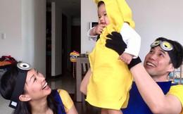 """HOT: Shark Thái Vân Linh bất ngờ thông báo mang bầu ở tuổi 42, sắp đón """"Heo vàng"""" trong năm 2019"""