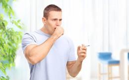 Chỉ là ho, nhưng triệu chứng ho thế này lại là biểu hiệu của ung thư phổi, bạn đã biết cách phân biệt chưa?