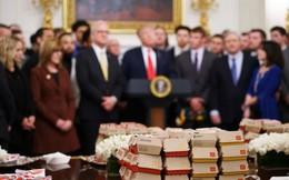 Những bữa tiệc ở Nhà Trắng được chuẩn bị như thế nào?