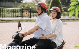 """Cuộc đối thoại hiếm hoi sau 40 năm gắn kết của """"chồng đa tình, vợ biết ghen"""" nhà Dr Thanh: """"Chung thủy không phải trước sau như một"""""""