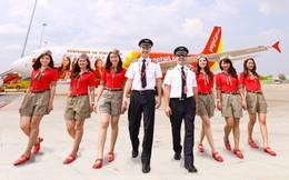 Vietjet Air chi gần 156 tỷ đồng mua cổ phiếu và chính thức thành cổ đông lớn của Công ty Phục vụ Mặt đất Sài Gòn