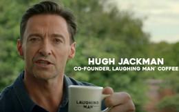 Bí mật bất ngờ về công ty cà phê của 'Người sói' Hugh Jackman
