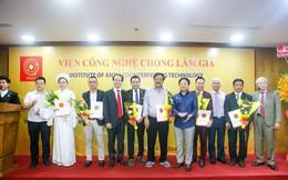 Ông chủ Tân Hiệp Phát xin từ chức Phó Ban Phát triển Thương hiệu và Chống hàng giả Việt Nam