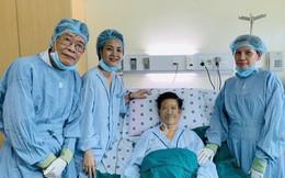 Câu chuyện cảm động về những người cắt gan cho người thân để giành giật sự sống