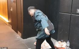 Đường dây ăn xin tại Australia mỗi ngày gửi nghìn USD về Trung Quốc