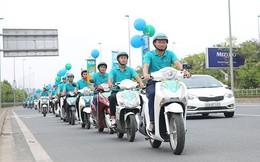Viettel Post sẽ ký 3.500 hợp đồng lao động ngay trong tháng 7 để tăng tốc cho MyGo và Vỏ Sò