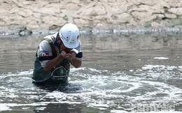 Tranh cãi xung quanh đề xuất cống hóa sông Tô Lịch, Kim Ngưu