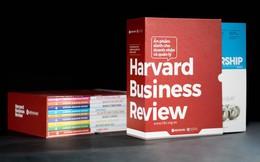 Harvard Business Review: Hành trình khai phá tiềm năng lãnh đạo