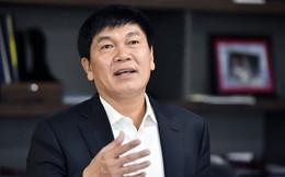 Chủ tịch Trần Đình Long chi hơn 120 tỷ đồng, mua xong gần 5,6 triệu cổ phiếu Hòa Phát