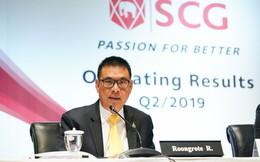 Do tác động của chiến tranh thương mại Mỹ - Trung, doanh thu của SCG – đồng chủ đầu tư Tổ hợp Hóa dầu miền Nam, giảm 7% trong 6 tháng đầu năm 2019