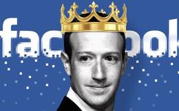 """Không phải ai khác, Mark Zuckerberg chính là người """"nguy hiểm"""" nhất hành tinh!"""