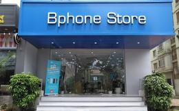 Bphone mở cửa hàng mặt phố đầu tiên Bphone Store, tự chủ việc phân phối - bảo hành điện thoại và phụ kiện