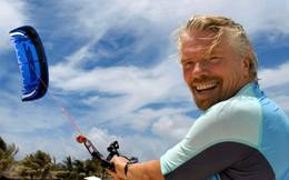 """Nếu thời gian có quay trở lại, Richard Branson muốn nhắn nhủ bản thân: Đừng bao giờ coi """"khác biệt với số đông"""" là khiếm khuyết, đó là tài sản lớn nhất giúp bạn thành công!"""