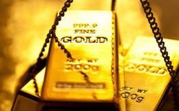 Giá vàng tiếp tục tăng cao, vượt xa mốc 1.500USD/ounce