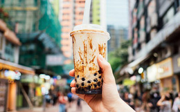 Bất ngờ với cơn sốt trà sữa tại Việt Nam: Số lượng đơn hàng tăng tới 1.500%, nhưng vẫn chưa là gì so với Indonesia, Thái Lan, và Phillipines
