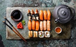 Chuyện lạ: Sushi là món ăn có nguồn gốc từ… Đông Nam Á?