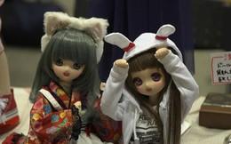 'Bố mẹ hay ông bà cũng cần có đồ chơi cho riêng họ!' và cách các công ty đồ chơi Nhật Bản thích ứng khi dân số già hóa