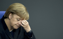 Kinh tế Đức 'hắt hơi', cả châu Âu rúng động