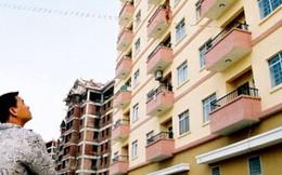 3 lý do khiến người thu nhập thấp khó sở hữu căn nhà đầu tiên