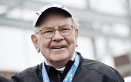 Tập đoàn của Warren Buffett rót gần 1 tỷ USD vào cổ phiếu Amazon