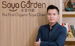 CEO Soya Garden: Thà là một phần nhỏ trong chiếc bánh lớn còn hơn trở thành chiếc bánh nhỏ