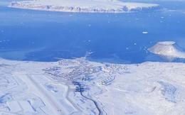 Tổng thống Donald Trump muốn mua lãnh thổ tự trị Greenland của Đan Mạch