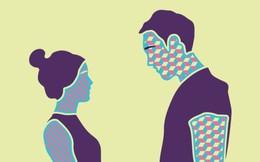 Phụ nữ càng tham vọng, đàn ông càng sợ yêu?