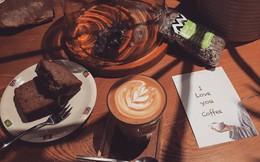 Đến Đà Lạt, nhất định phải ghé thăm quán cà phê sang trọng và xa xỉ hơn cả thương hiệu Starbucks