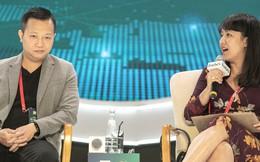 CEO Goviet và CEO Tiki chia sẻ cách dùng và giữ chân nhân tài: Người không cùng chí hướng thì không cố giữ và muốn giữ người phải giữ bằng cả team
