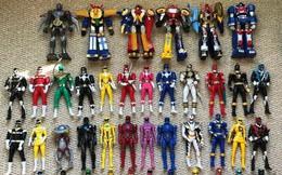 Chân dung hãng sản xuất mô hình 5 anh em siêu nhân: Hãng đồ chơi số 1 Nhật Bản được khởi dựng bởi anh lính mù dở