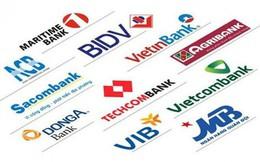 """Bức tranh đại gia ngành ngân hàng: Tổng nợ xấu 10 ngân hàng lớn gần 59.000 tỷ đồng, BIDV """"đội sổ"""", VPBank báo không có nợ xấu, xuất hiện các giao dịch lớn với nước ngoài trong tháng 7"""