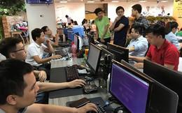 TopDev: Kỹ sư CNTT Việt Nam có chuyên môn AI và biết tiếng Nhật lương 138 triệu đồng/tháng còn không có để tuyển