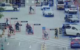 Khó thở như ở Trung Quốc: 1 mét vuông đất có cả tá camera, tương lai lắp 2,3 tỷ camera, cứ 2 chiếc giám sát 1 người nơi công cộng không còn xa!