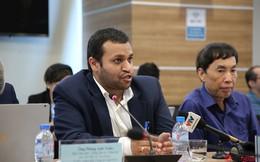 """Phó Chủ tịch Hiệp hội Fintech Singapore: """"Việt Nam có tiềm năng lớn để phát triển lĩnh vực Fintech!"""""""