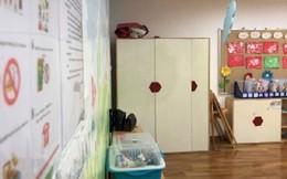 Không chỉ nhốt học sinh vào tủ, Maple Bear từng 'dính phốt' cho học sinh ăn cơm bẩn gần hai năm