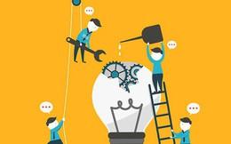 """Cấp bậc đời người: """"Người bình thường thay đổi kết quả, người tài giỏi thay đổi nguyên nhân, người ưu tú thay đổi những điều nằm trong khuôn mẫu"""""""