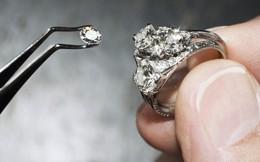 Kim cương thoái trào - người giàu cũng khóc: Đóng cửa hầm mỏ, thu hẹp kinh doanh, giảm tín nhiệm tài chính và tìm lối thoát bằng kim cương nhân tạo