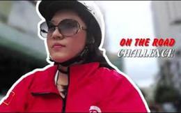 CEO Lê Diệp Kiều Trang chạy xe ôm Go-Viet, khuyến khích các lãnh đạo công ty trải nghiệm làm tài xế