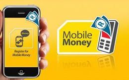Thuê bao di động có thể được nạp tiền mặt vào tài khoản Mobile Money