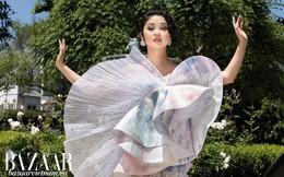 Lana Condor: Từ đứa trẻ mồ côi gốc Việt được nhận nuôi đến diễn viên đóng phim X-men, Alita