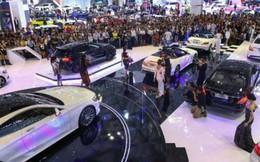 Bộ Công Thương: Giá bán cao, chất lượng xe trong nước vẫn chưa bằng nhập khẩu